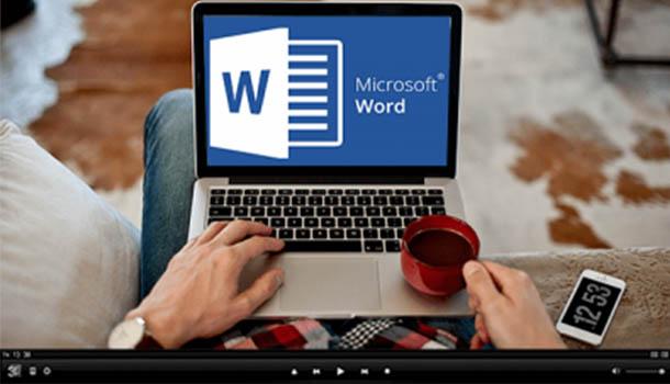 آموزش نرم افزار Word پیشرفته
