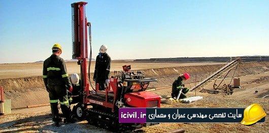 مهندسی خاک و پی