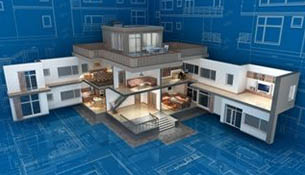 آزمون طراحی معماری