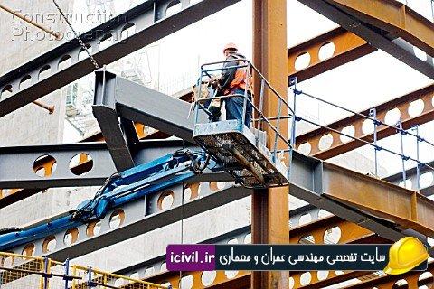 پروژه فولاد